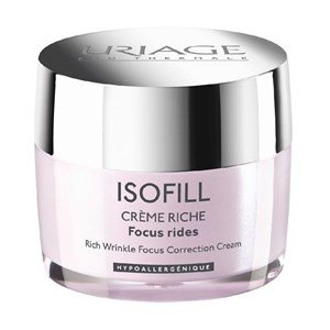 uriage isofill creme pele normal seca