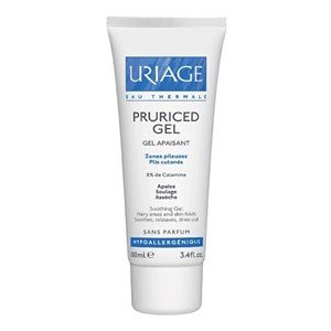 uriage pruriced gel alivio do prurido
