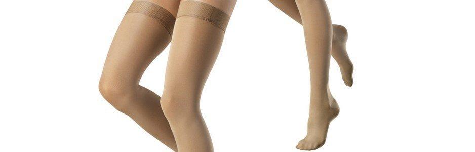 venosan meias elasticas classe 2 compressao ate raiz coxa biqueira