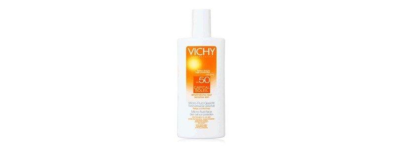 vichy capital soleil micro fluid spf50