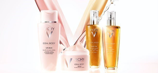 vichy ideal body video