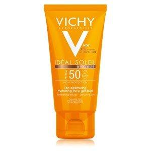 vichy ideal soleil bronze spf50 fluido