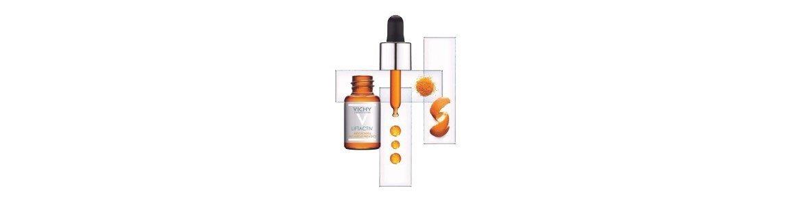 vichy liftactiv fresh shot antioxidant anti fatigue