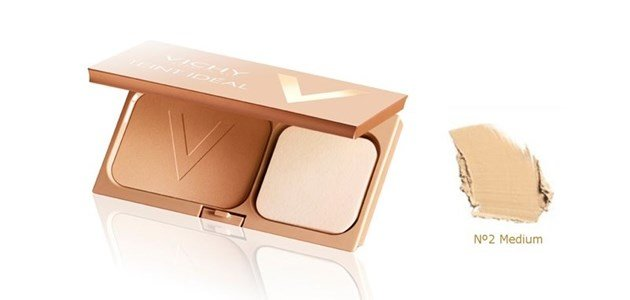 vichy teint ideal po compato n 1 light claire