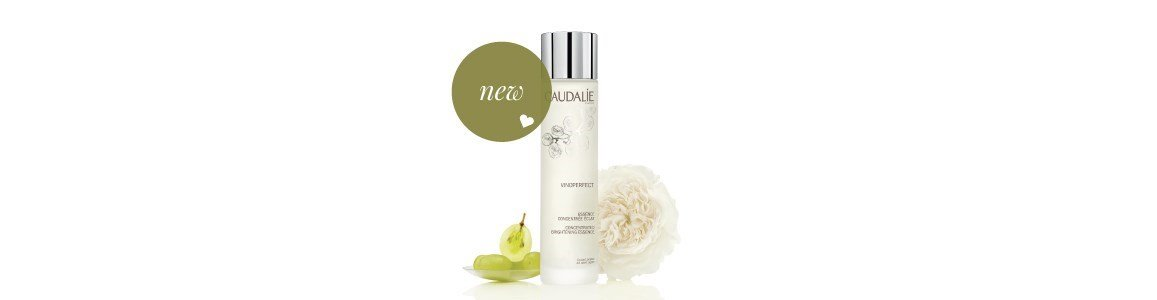 vinoperfect essencia concentrada luminosidade caudalie en