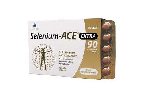 wassen selenium ace extra protecao celular