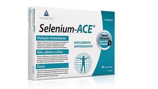 wassen selenium ace protecao celulas