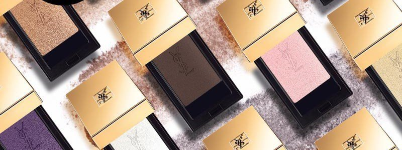 yves saint laurent couture mono sombra olhos