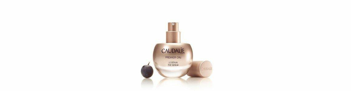 caudalie premier cru serum antienvelhecimento anti manchas rugas firmeza 30ml