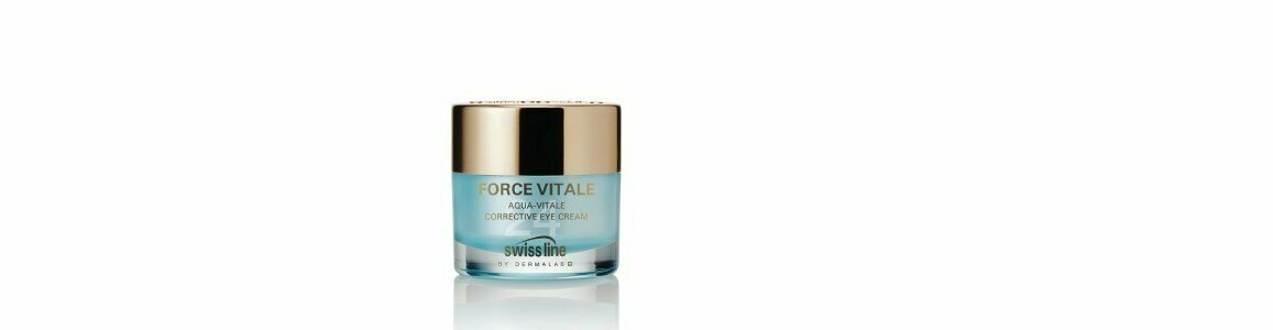 swiss line force vitale cuidado anti rugas contorno olhos