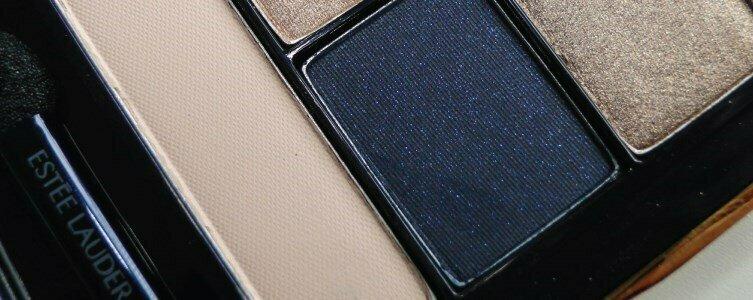 estee lauder pure color envy paleta 5 cores sombra olhos