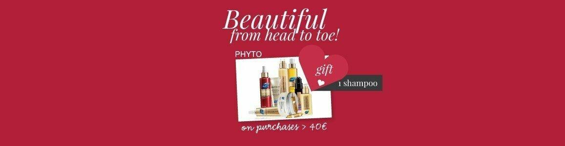 linda cabeca os pes oferta phyto 1 shampoo en