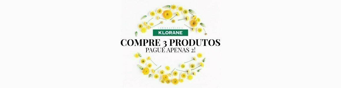 klorane 2 3