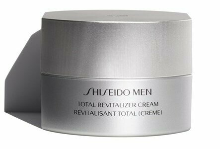 shiseido men total revitalizador