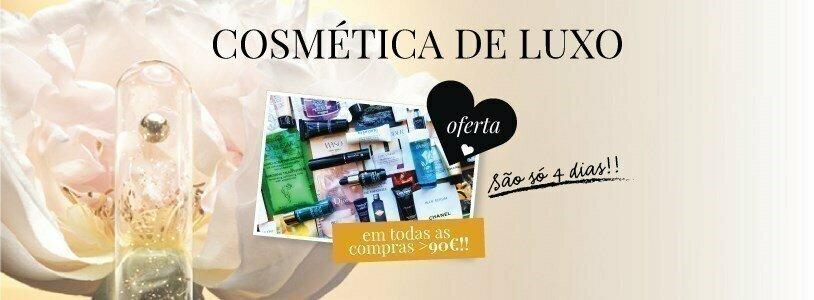 cosmetica luxo