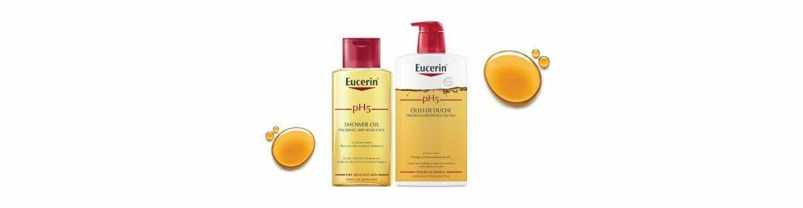 eucerin ph5 oleo duche skin protection