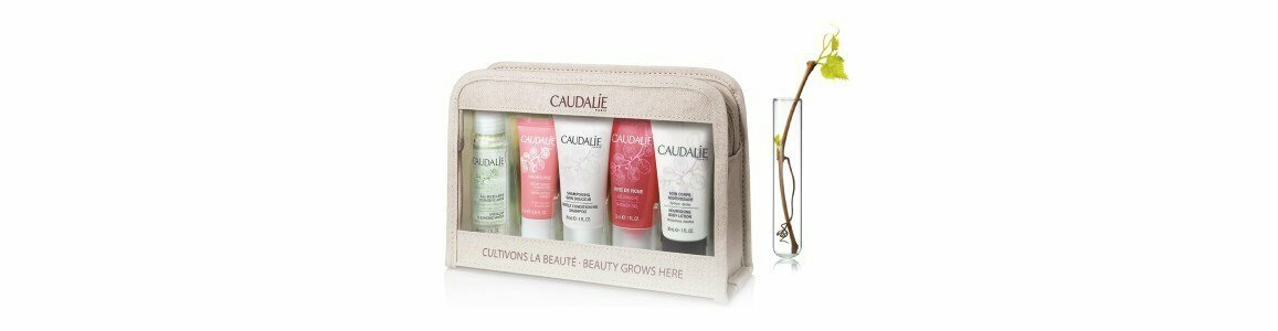 caudalie kit en