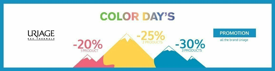 uriage color day s en