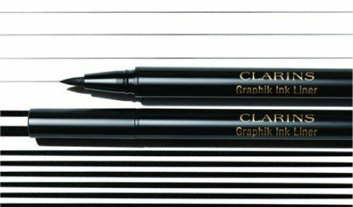 clarins graphic ink liner marcado eyeliner preto