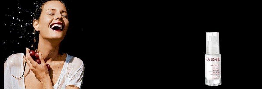 caudalie vinosource serum sos mitigante