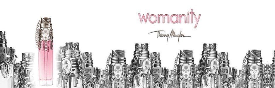 thierry mugler womanity