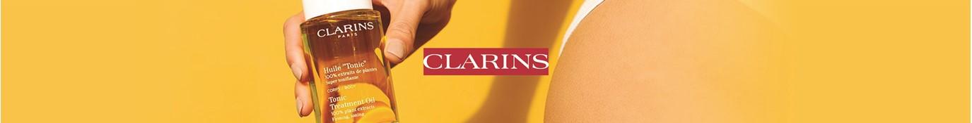 Clarins Routine Diagnose
