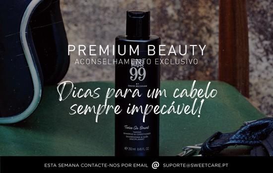 Aconselhamento premium beauty advisor
