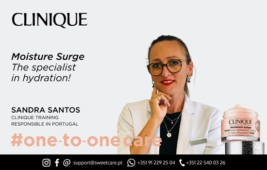 #ONE-TO-ONECARE | CLINIQUE