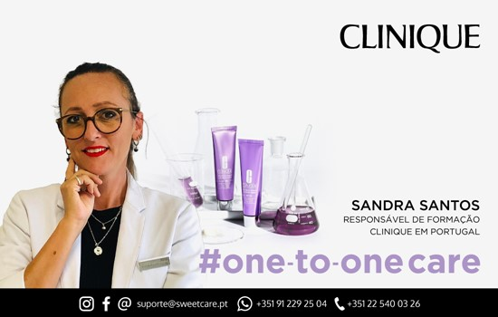 #ONE-TO-ONECARE |CLINIQUE