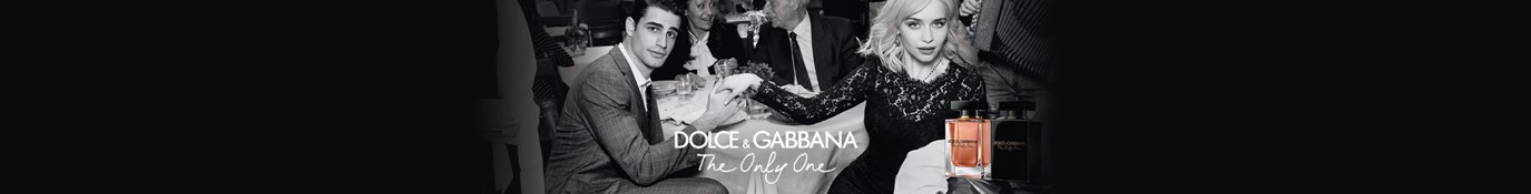 Dolce&Gabbana The only one edp