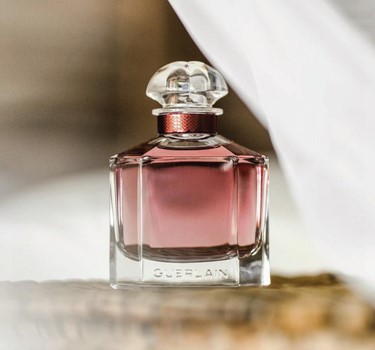 Mon Guerlain intense eau de parfum