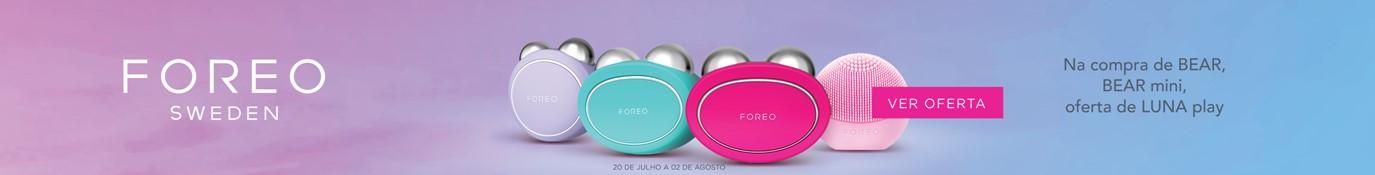 FOREO | OFERTA LUNA PLAY