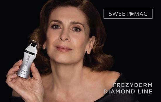 SWEETMAG | FREZYDERM DIAMOND LINE