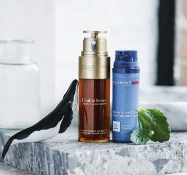 Biotherm Homme - Aquapower Daily Defense SPF14