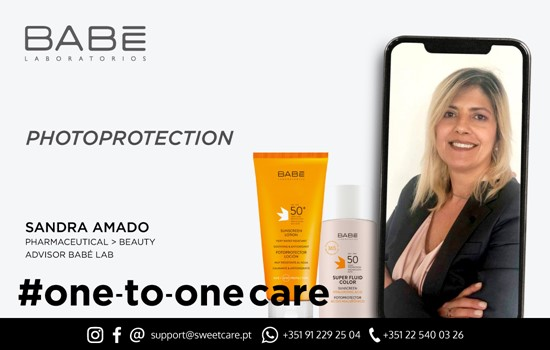 #ONE-TO-ONECARE | BABE