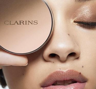 Clarins Ombre 4 couleurs 04 - brown sugar gradation