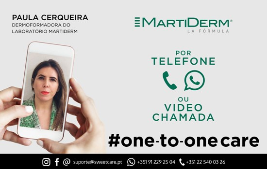 #ONE-TO-ONECARE | MARTIDERM
