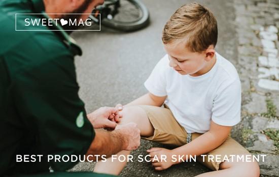 Cuts, burns, skin irritation or injuries