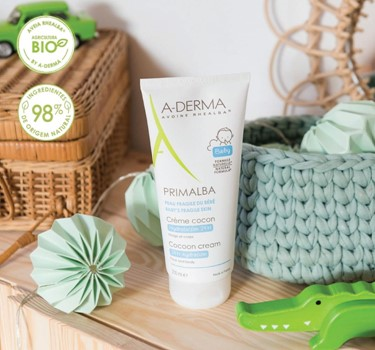 A derma Primalba day care for face and body