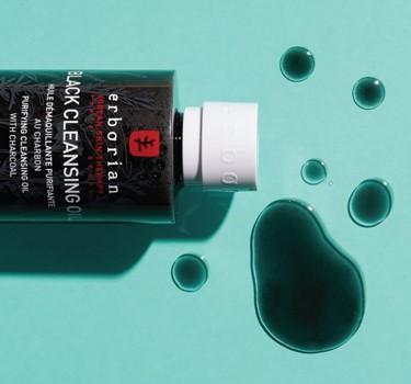 Erborian Black Cleansing