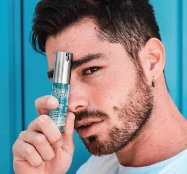 CLINIQUE FOR MEN | MAXIMUM HYDRATOR EYE