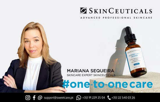 #ONE-TO-ONECARE   SKINCEUTICALS