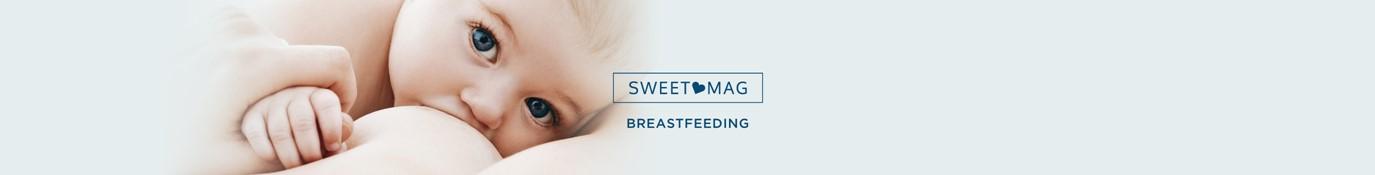 sweet mag breastfeeding